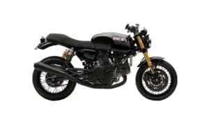 Ducati SportClassic GT