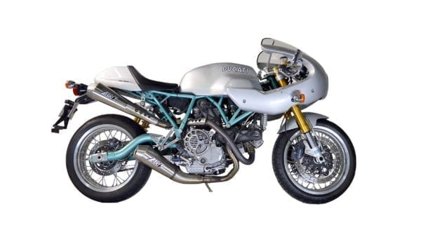 Ducati SportClassic 1000LE (Paul Smart)
