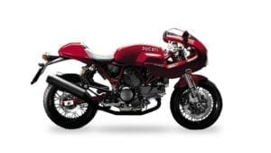 Ducati SportClassic S