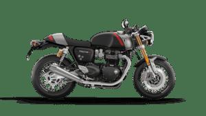 Triumph Bonneville Thruxton RS
